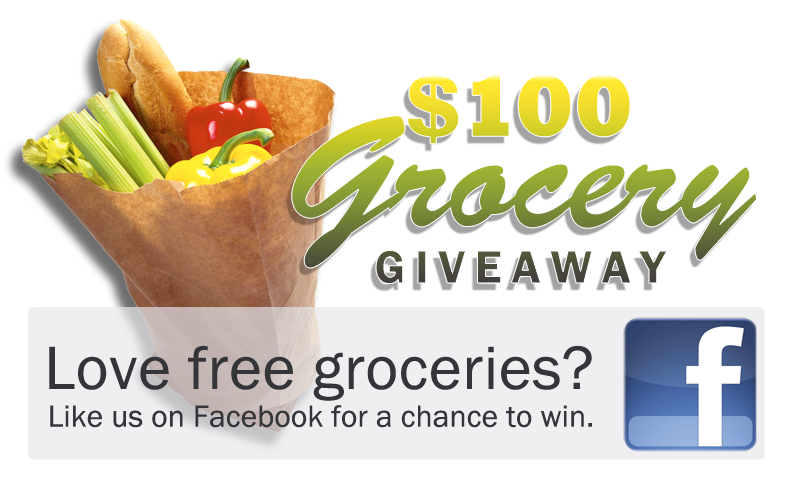 Win a $100 Gift Card