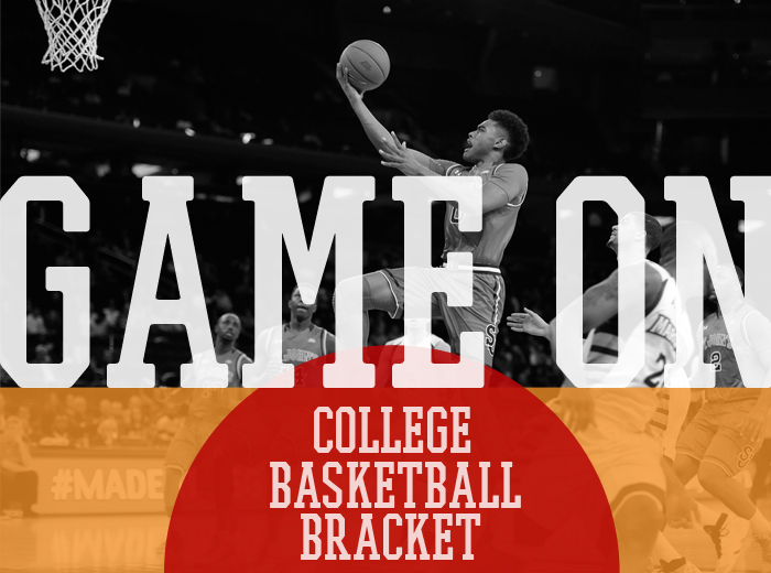 Herald & Review College Basketball Bracket
